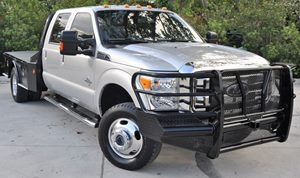 View 2016 Ford Super Duty F-350 DRW