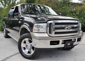 View 2007 Ford Super Duty F-250