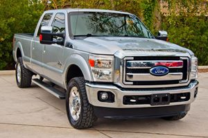 View 2012 Ford Super Duty F-350 SRW