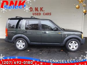 View 2006 Land Rover LR3