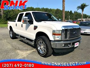 View 2010 Ford F-250 SD
