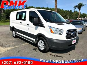 View 2017 Ford Transit