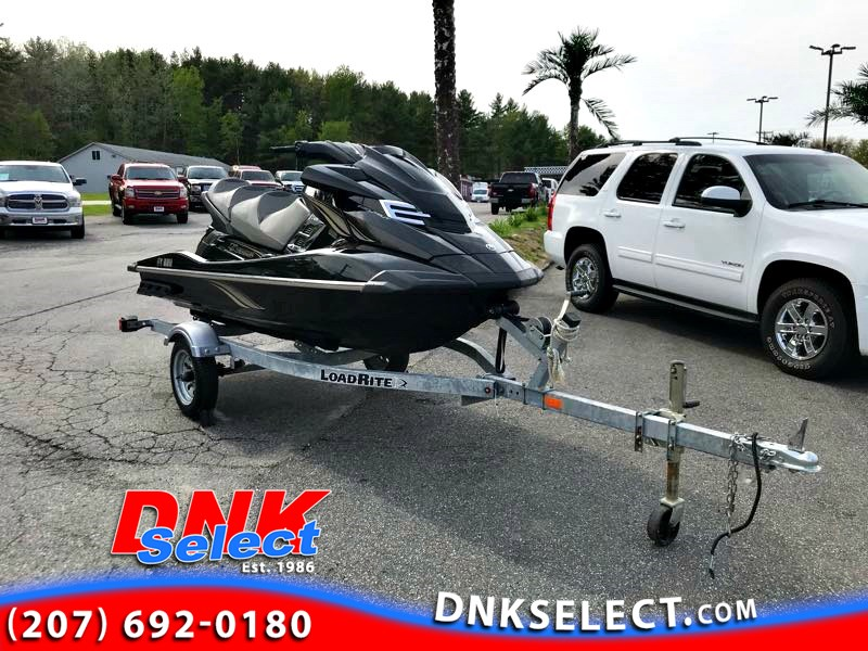 2015 Yamaha Wave Runner FX Cruiser HO
