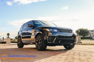 View 2015 Land Rover Range Rover Sport 4WD