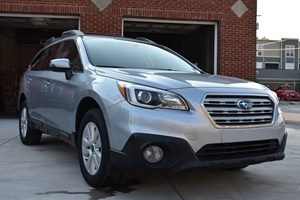 View 2016 Subaru Outback