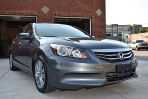 View 2012 Honda Accord Sdn