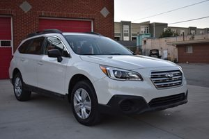 View 2015 Subaru Outback