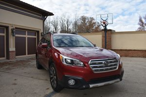 View 2017 Subaru Outback