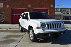View 2016 Jeep Patriot