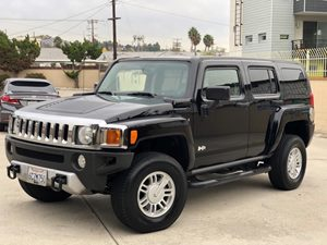 View 2008 HUMMER H3