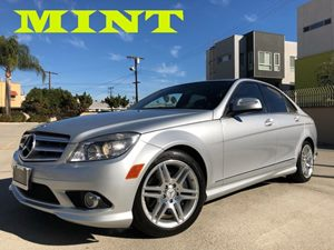 View 2008 Mercedes-Benz C350