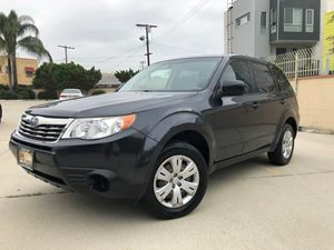 View 2010 Subaru Forester