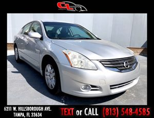 View 2011 Nissan Altima