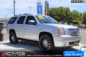 View 2013 GMC Yukon SLT
