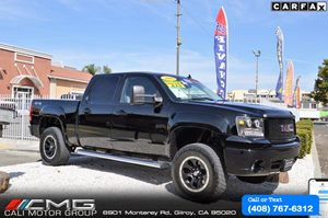 View 2008 GMC Sierra 1500