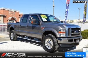 View 2009 Ford Super Duty F-350 SRW