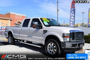 View 2010 Ford Super Duty F350 Diesel Lariat