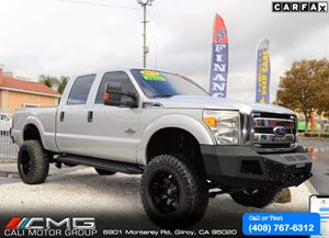 View 2013 Ford Super Duty F350 Diesel