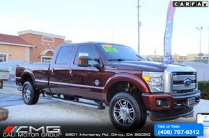 View 2015 Ford Super Duty F350 F-350 Diesel