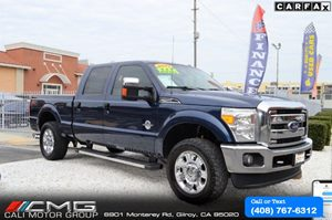 View 2013 Ford Super Duty F-250 F250
