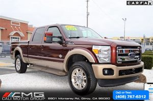 View 2012 Ford Super Duty F-250 F250