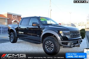 View 2014 Ford F-150 F150 CREW CAB