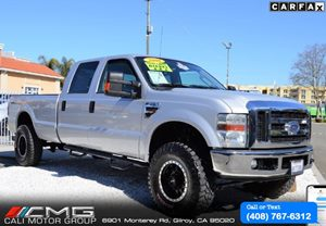 View 2008 Ford Super Duty F-350 F350