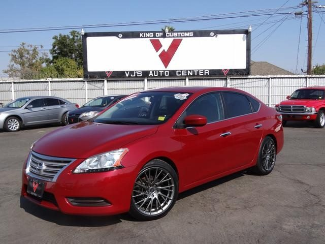 Used Nissan For Sale In Fresno Ca Vj S Auto Center