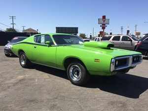View 1971 Dodge charger 440