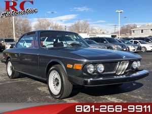View 1974 BMW 3.0 CS