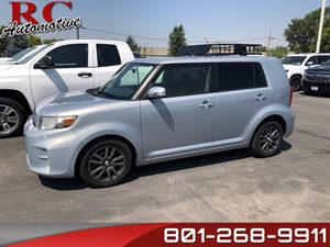 View 2013 Scion xB Series 10