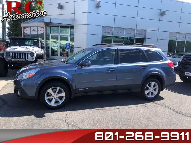 Used Subaru for Sale in Salt Lake City UT - RC Automotive