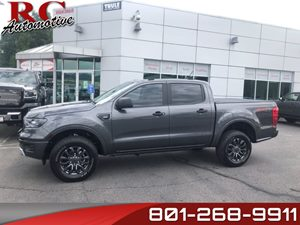 View 2019 Ford Ranger