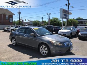 View 2008 Honda Accord Sdn