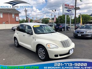 View 2006 Chrysler PT Cruiser