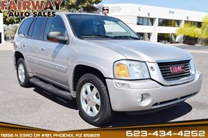 View 2005 GMC Envoy