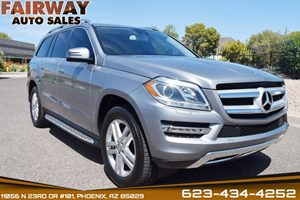 View 2014 Mercedes-Benz GL 450