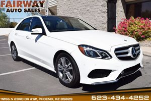 View 2014 Mercedes-Benz E 250