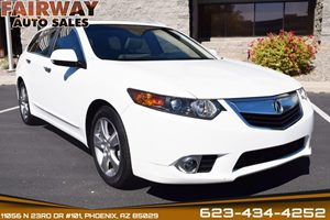 View 2013 Acura TSX Sport Wagon