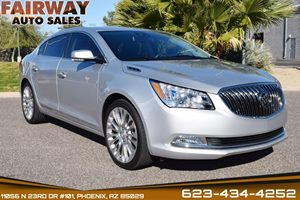 View 2016 Buick LaCrosse