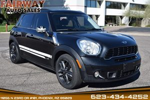 View 2012 MINI Cooper Countryman