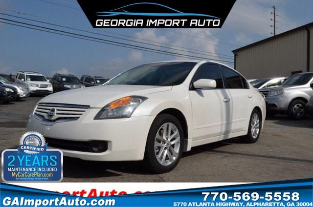 Georgia Import Auto