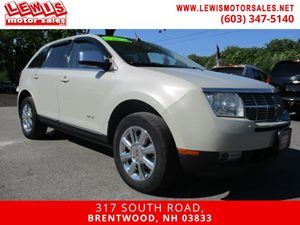 View 2007 Lincoln MKX