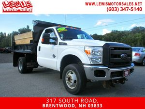 View 2011 Ford Super Duty F-350 DRW
