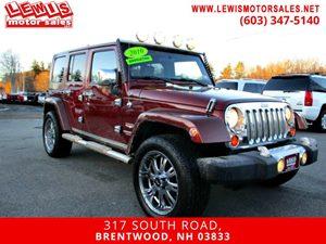 Used Cars Brentwood Nh Dealer Lewis Motor Sales
