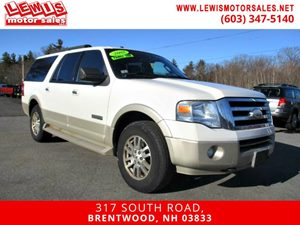 View 2008 Ford Expedition EL