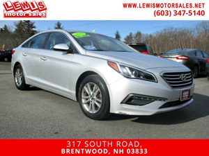 Lewis Auto Sales >> Used Cars Brentwood Nh Dealer Lewis Motor Sales
