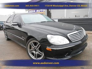 View 2006 Mercedes-Benz S65