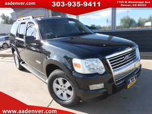 View 2008 Ford Explorer