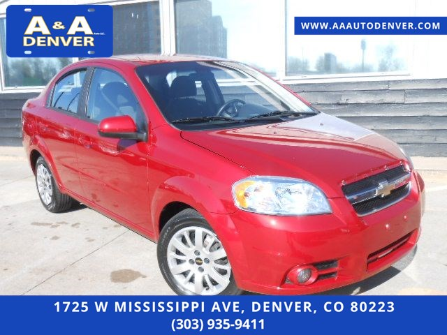 Used Chevrolet For Sale In Denver Co Aa Auto Denver